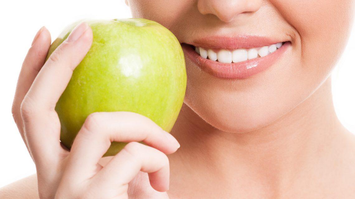 Fluorid i zdravi zubi