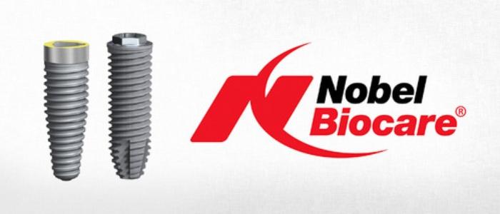 Nobel Biocare